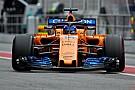 """Alonso diz que que integração McLaren-Renault foi """"perfeita"""""""