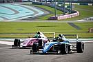 Формула 4 Давід Шумахер програв боротьбу за титул Ф4