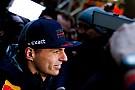 Fórmula 1 Verstappen no está preocupado por el juego mental en la F1