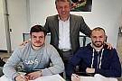 CIR Crugnola-Fappani e Testa-Bizzocchi sono gli equipaggi di Ford Racing per il 2018