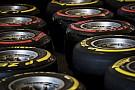 Fórmula 1 Pirelli recibe una petición para simplificar los nombres de sus compuestos