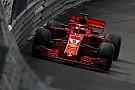Vettel gibt sich geschlagen: Red Bull in Monaco zu schnell