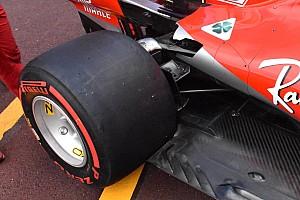 Ferrari experimentará con la suspensión anterior en Mónaco