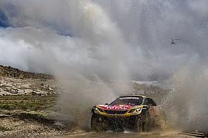 Dakar Galería GALERÍA: la etapa 6 del Rally Dakar