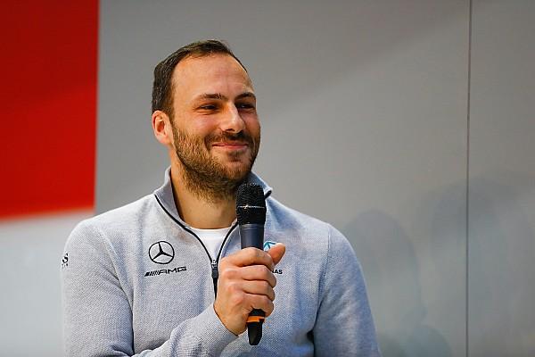 Formula 1 Son dakika Paffett: DTM'de farklı bir Wehrlein göreceğiz