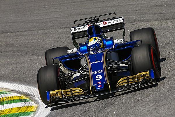 Formule 1 Actualités Sauber reporte l'annonce de ses pilotes pour 2018