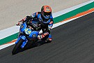 Moto3 Aron Canet waspadai lima pembalap Moto3
