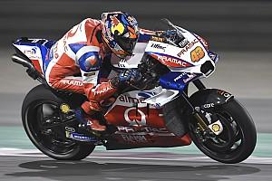 MotoGP Réactions Miller frustré par un pneu avant qui n'a pas tenu la distance