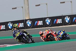 MotoGP Спеціальна можливість Гран Прі Катару: підсумки першого дня
