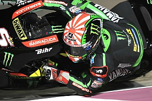 MotoGP Résumé de qualifications Qualifs - Zarco arrache une pole record à Losail !