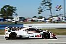 IMSA 12h Sebring 2018: Acura gibt das Tempo vor