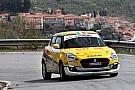 Suzuki Rally Cup: il decimo anno inizia dal Rally 1000 Miglia