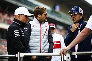 Forma-1 Interjú Pérez: Az F1 a világ legjobb sportja lehetne...
