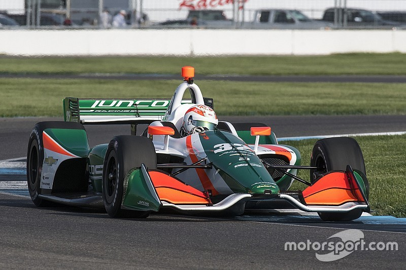 Juncos to run two IndyCars in 2019