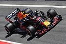 Ферстаппен показал лучшее время первого дня тестов Ф1 в Барселоне
