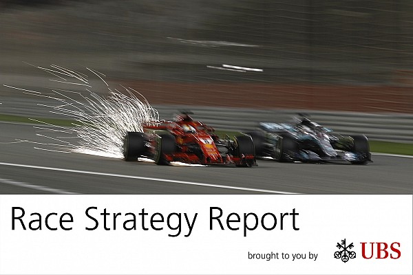 Formula 1 Strategy Report: Did Mercedes pull a punch in Vettel fight?