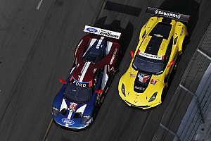 IMSA Commentary Jan Magnussen: Looking ahead after Long Beach woes