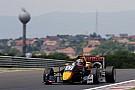 EK Formule 3 EK F3 Hungaroring: Ticktum boekt overtuigende zege