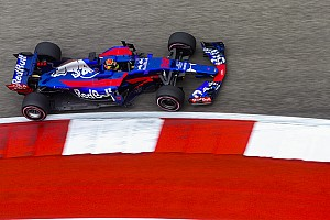 Hartley: Henüz hızlı tur atmadım