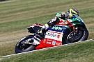 MotoGP Алеш Эспаргаро на пять тысячных опередил Маркеса в тренировке