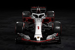 ¿Será así el coche con el que Porsche piensa en volver a la F1?