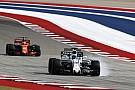 Formula 1 Massa: Araçtan her şeyi aldım