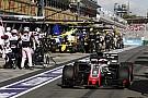 FIA оштрафовала Haas за два небезопасных пит-стопа