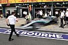 Forma-1 A Mercedes attól tart, Bottast mélyen érintette a 27 G-s időmérős hibája