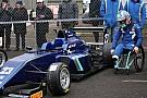 BF3 Видео: первая гонка Билли Монгера после аварии