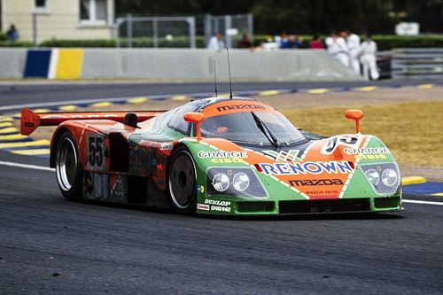 How overlooked Mazda produced one of Le Mans' greatest shocks