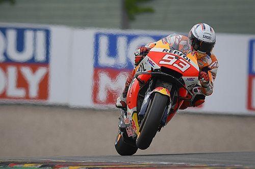 """Honda: """"Marquez'in zaferi sorunların çözüldüğü anlamına gelmez"""""""
