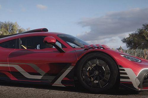 Jön a Forza Horizon 5: ettől eldobod az agyad