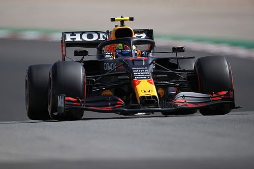 "Perez using Verstappen's car set-up to avoid getting ""lost"""