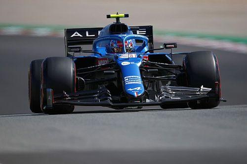 Alpine verklaart moeizame start F1-seizoen 2021