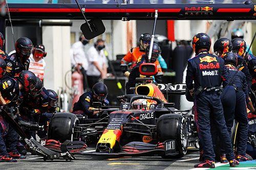 FIA vertraagt pitstops in F1: Klaagzang Mercedes of veiligheid?