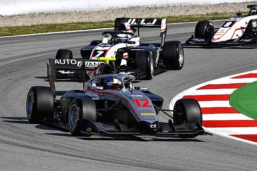 Formule 3 verandert kalender na verschuiving Franse GP