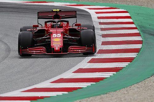 Сайнс усомнился в шансах Ferrari в Венгрии