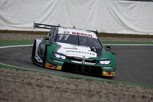 Wittmann, BMW ile DTM/Super GT ortak yarışına katılacak
