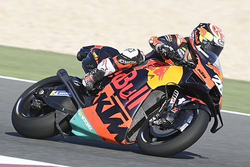 """KTM MotoGP patronu: """"Pedrosa'nın takımımızla yeniden yarışmak istemesi büyük bir iltifat"""""""
