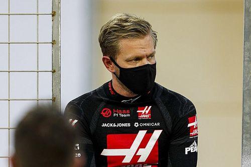 Magnussen potwierdzony w CGR