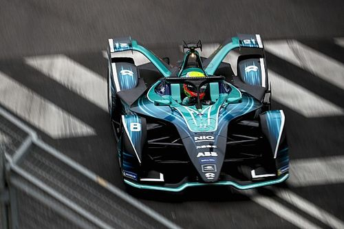 Jelang Valencia E-Prix, NIO 333 Targetkan Konsisten Rebut Poin