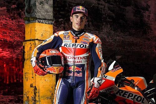 Honda Konfirmasi Marc Marquez Pasti Comeback di Portimao