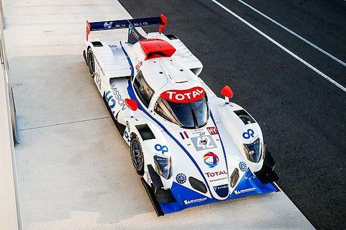 H24 Racing ingaggia Richelmi per il prototipo elettrico-idrogeno