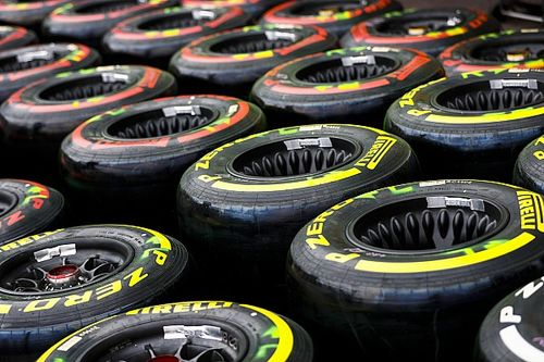 F1 set to abandon high-degradation tyres for 2021