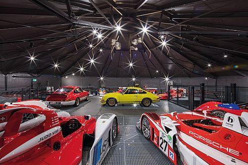 Découvrez l'atmosphère de la course chez Autobau Erlebniswelt