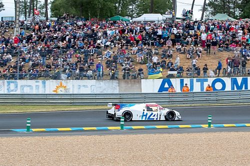 Hydrogen cars to be able to fight for outright Le Mans 24 Hours wins