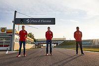 Ferrari, F2'den F1'e yükselecek pilota Bahreyn'den önce karar verecek