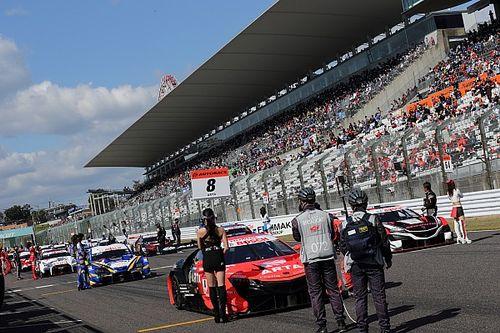 Suzuka SUPER GT round to clash with Le Mans 24 Hours