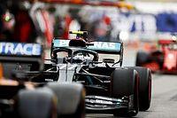PÓDIO AO VIVO: Hamilton é punido e Bottas vence GP da Rússia de F1, com Verstappen em segundo