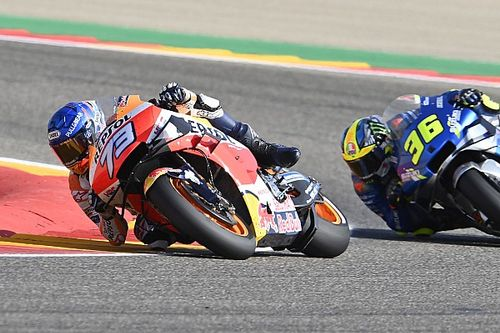 Podcast: Reviewing the drama of Aragon as the other Marquez stars